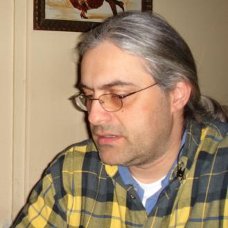Christos Arvanitidis